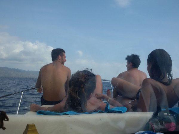 Bali Boat Cruise Lembongan & Penida