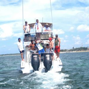 Bali Cruise Fishing Private Boat